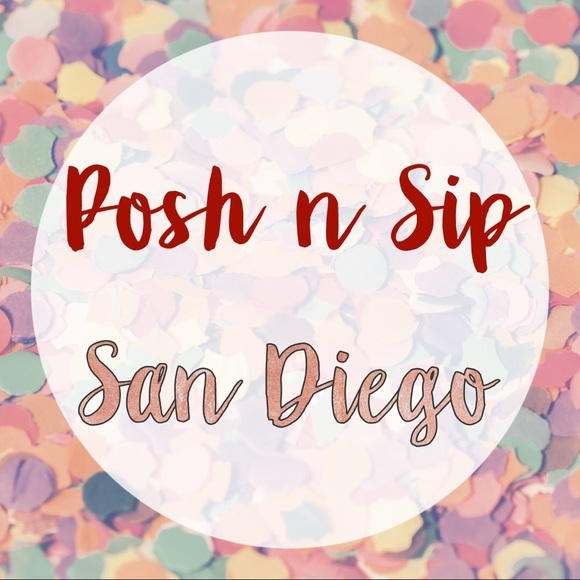 Posh N Sip Other - See you next month!